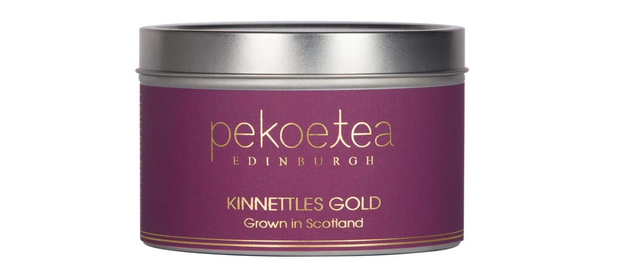 Kittles gold grown in Scotland